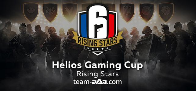 HeliosGamingCup