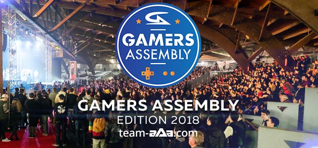 gamersassembly2018