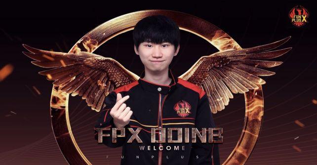 FPX doinb