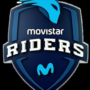 Movistars Riders