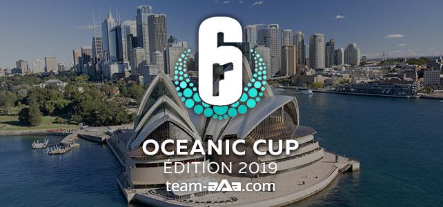 OceanicCup